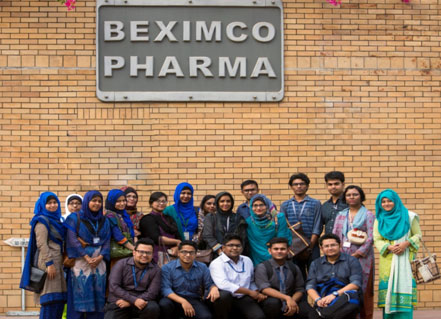beximco Beximco working capital management introduction beximco pharmaceutical ltd is a leading edge pharmaceutical company based in dhaka, bangladesh and is a member of the beximco group.